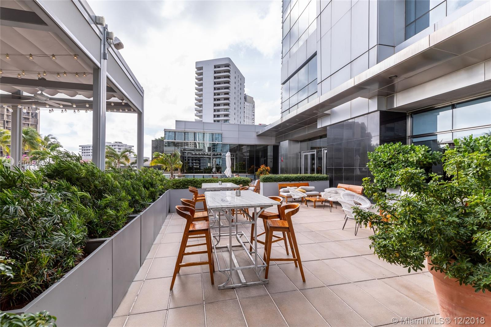 Image 40 For 1435 Brickell Ave  3112