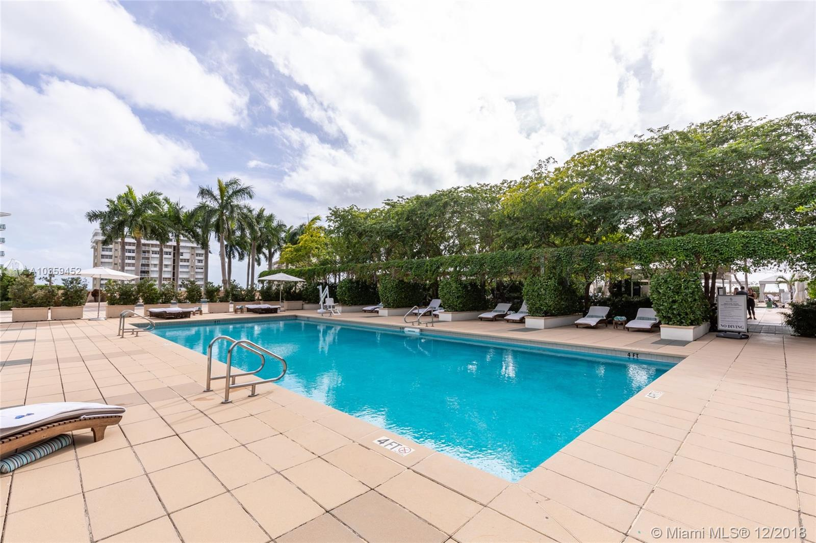 Image 43 For 1435 Brickell Ave  3112