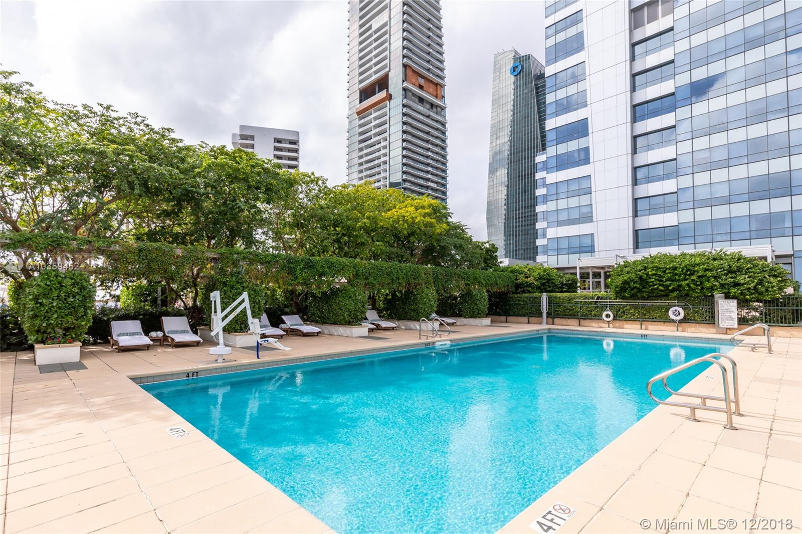 Image 44 For 1435 Brickell Ave  3112
