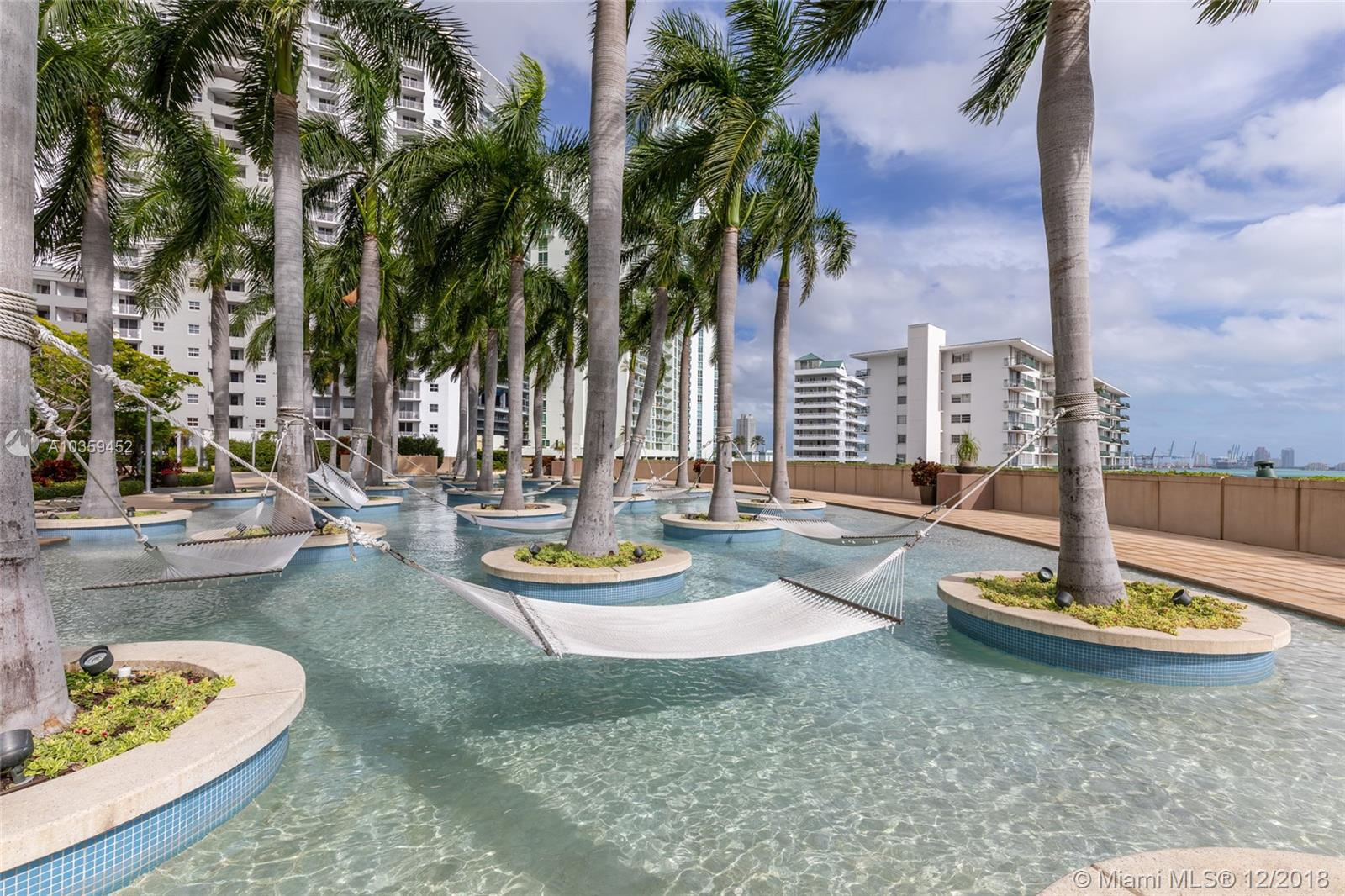 Image 46 For 1435 Brickell Ave  3112