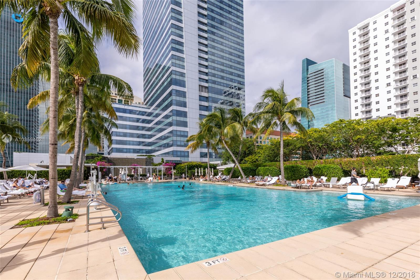 Image 47 For 1435 Brickell Ave  3112