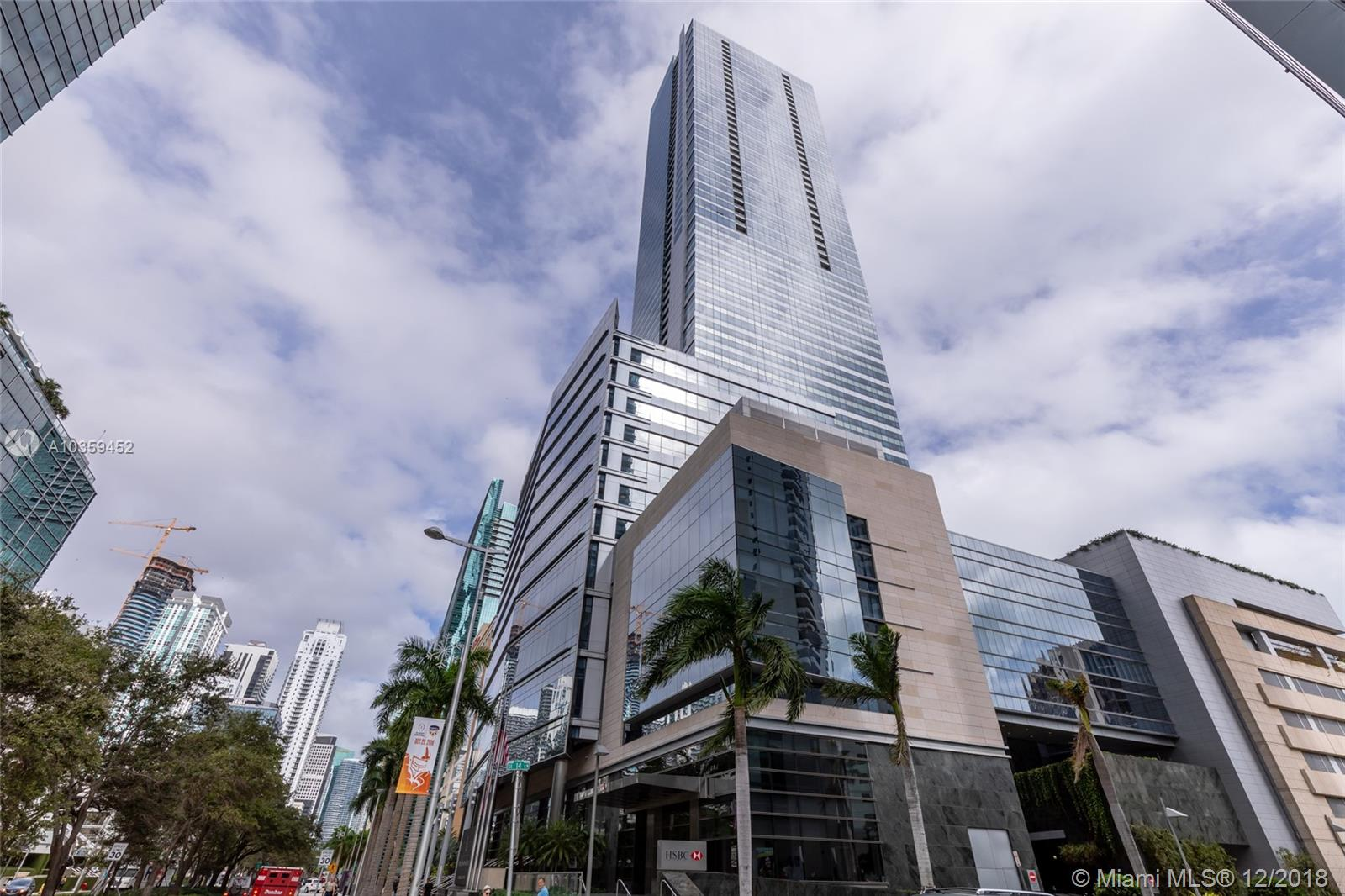 Image 50 For 1435 Brickell Ave  3112