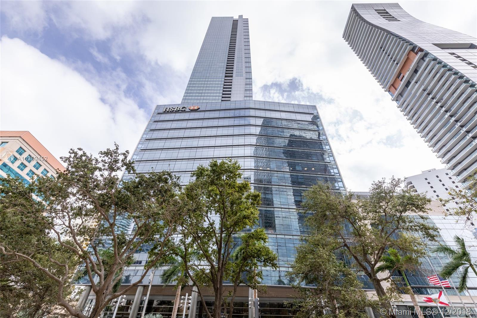Image 51 For 1435 Brickell Ave  3112