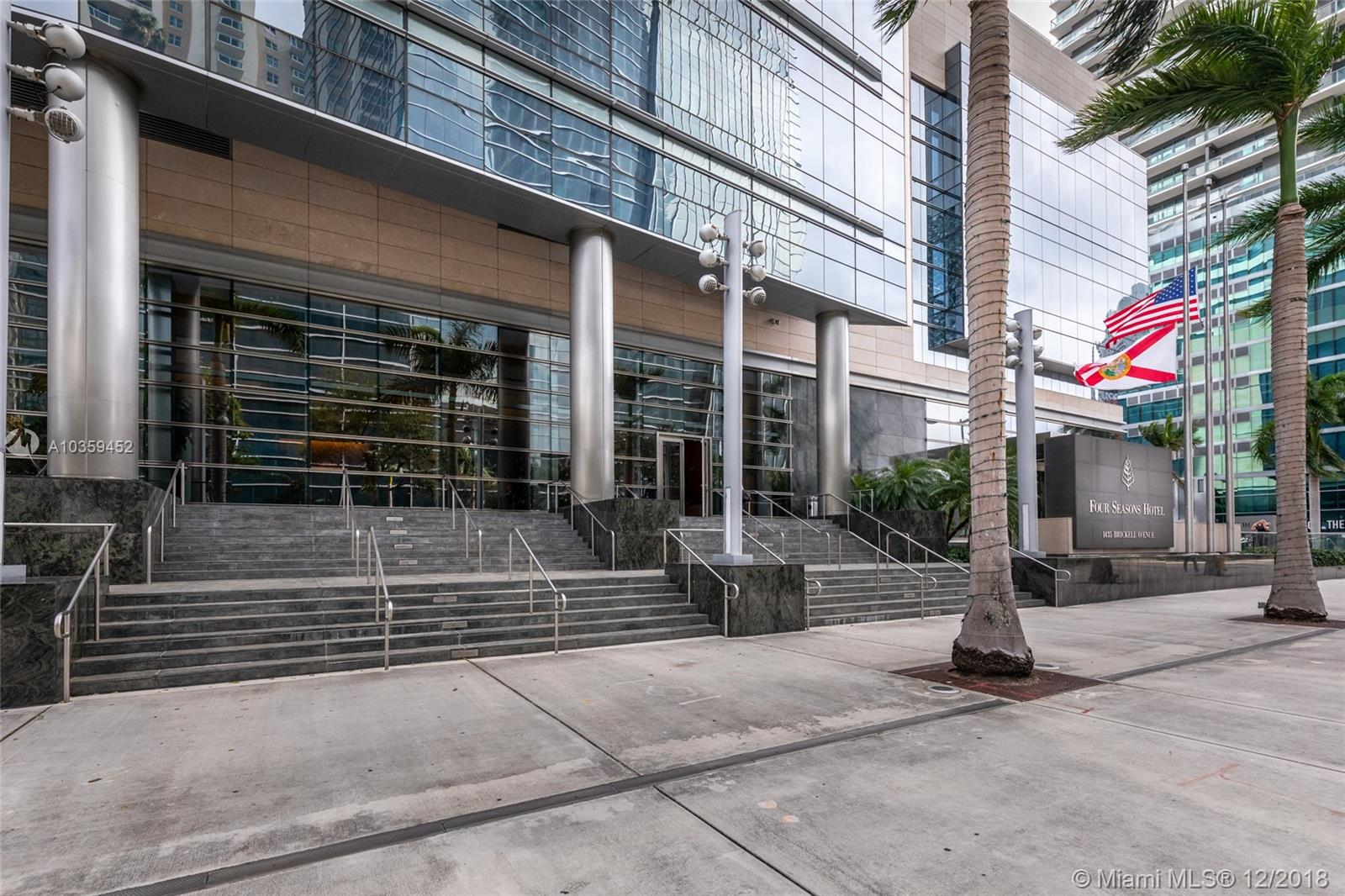 Image 52 For 1435 Brickell Ave  3112