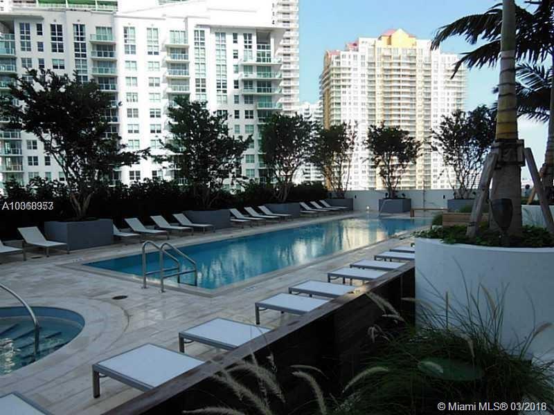 1300 Brickell Bay Drive #2803, Miami, Florida image 13