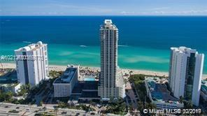16699  Collins Ave #1207 For Sale A10369778, FL