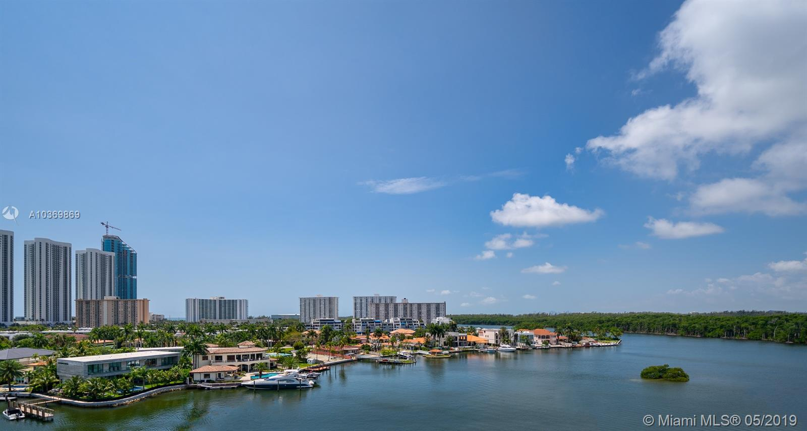 400  Sunny Isles Blvd #720 For Sale A10369869, FL