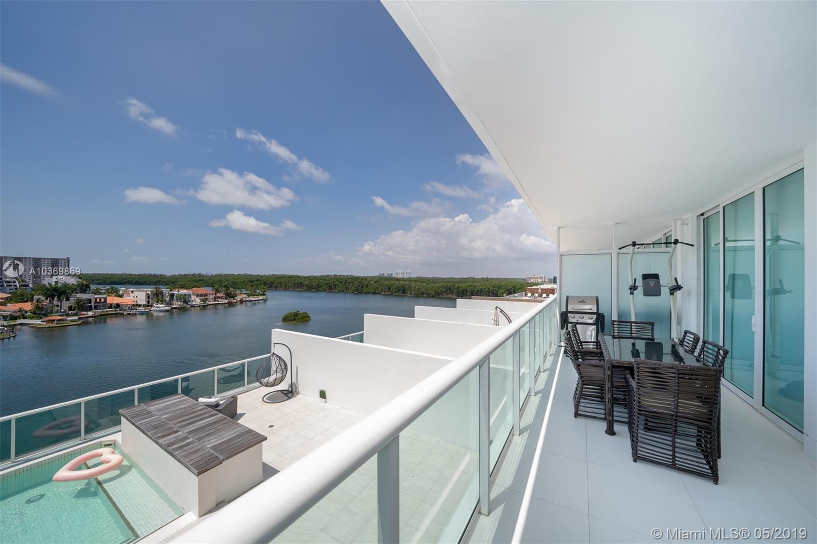 400 Sunny Isles Blvd #720, Sunny Isles Beach, Florida image 9