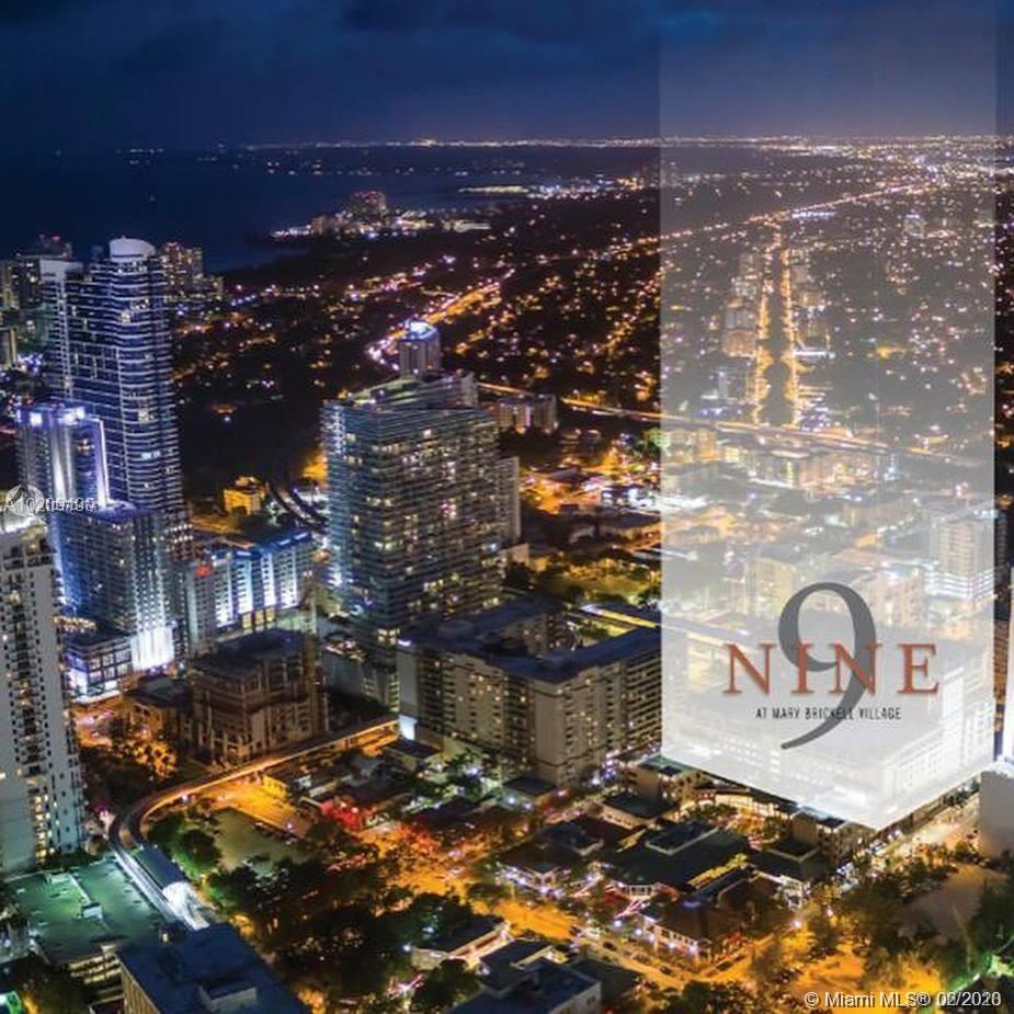999 SW 1st Av #2013, Miami, Florida image 1