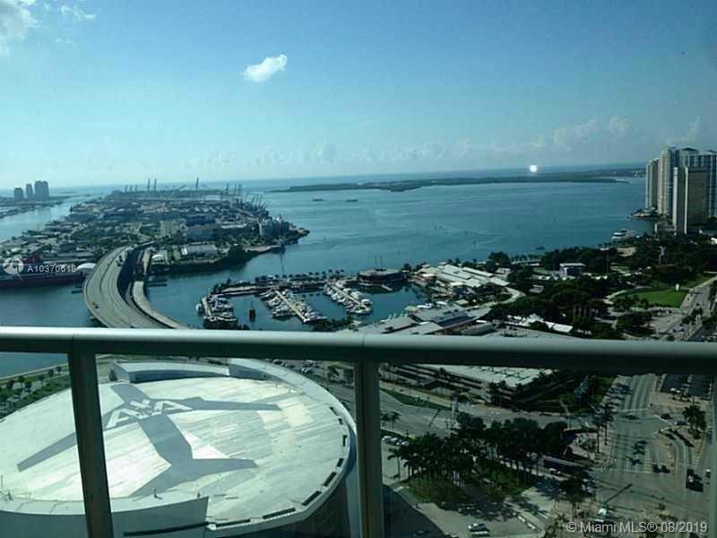 888 Biscayne Bl #4204, Miami, Florida image 21