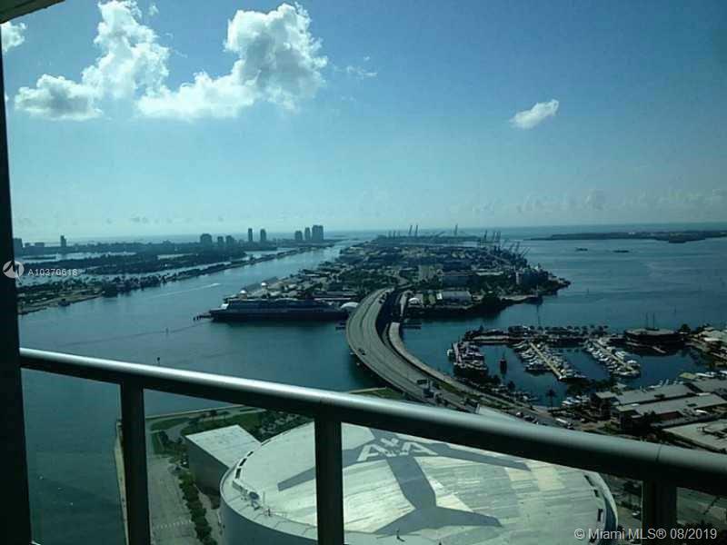 888 Biscayne Bl #4204, Miami, Florida image 20