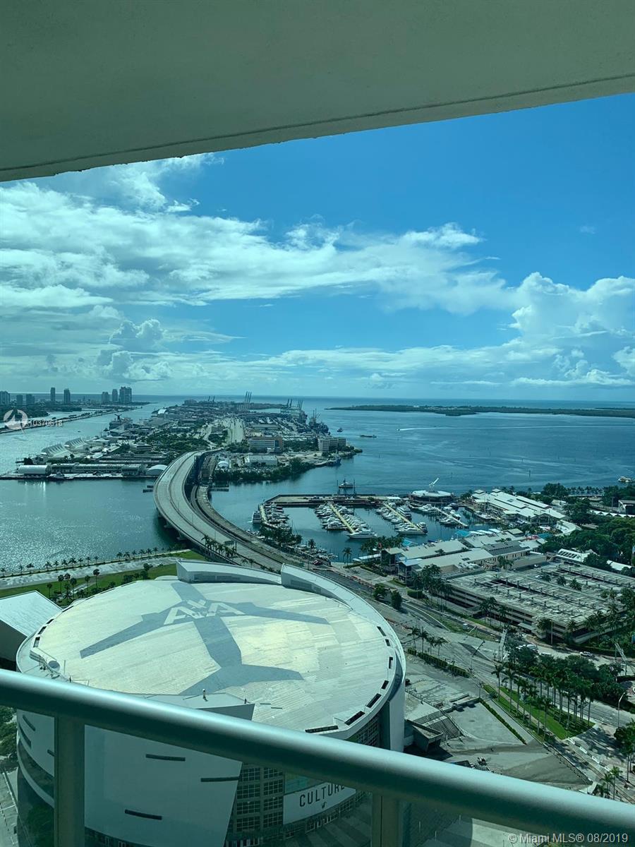 888 Biscayne Bl #4204, Miami, Florida image 19