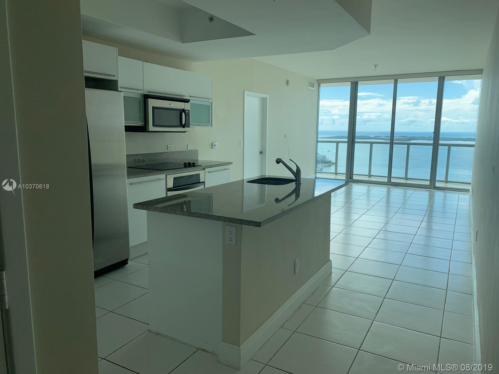 888 Biscayne Bl #4204, Miami, Florida image 17