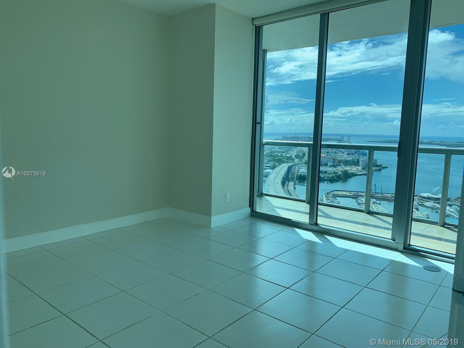 888 Biscayne Bl #4204, Miami, Florida image 13