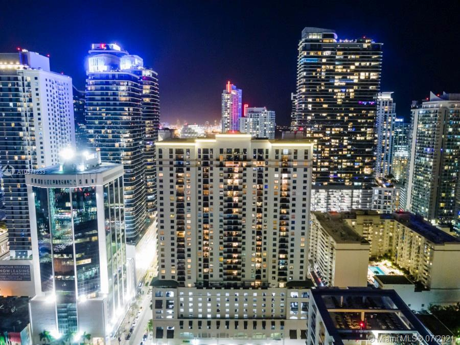 999 SW 1st Ave #2903, Miami, Florida image 36