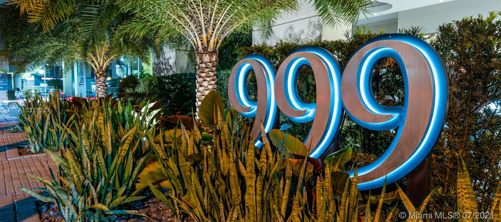 999 SW 1st Ave #2903, Miami, Florida image 34