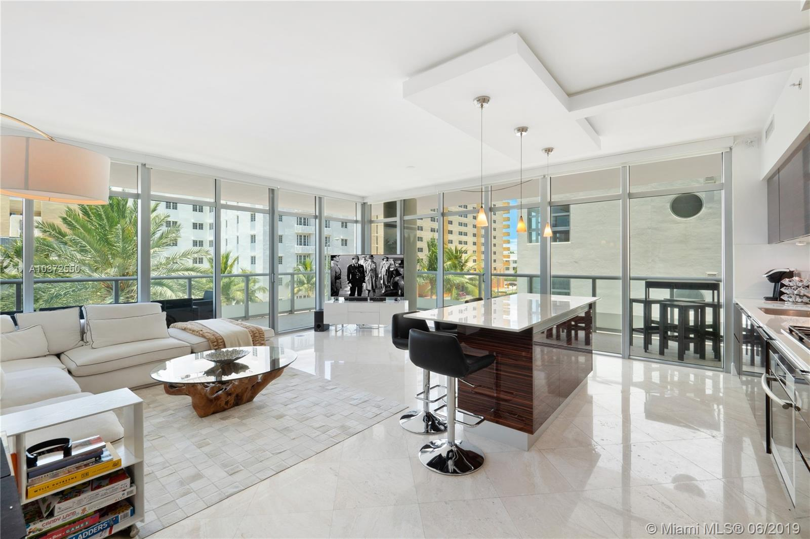 3737  Collins Ave #S-304 For Sale A10372550, FL