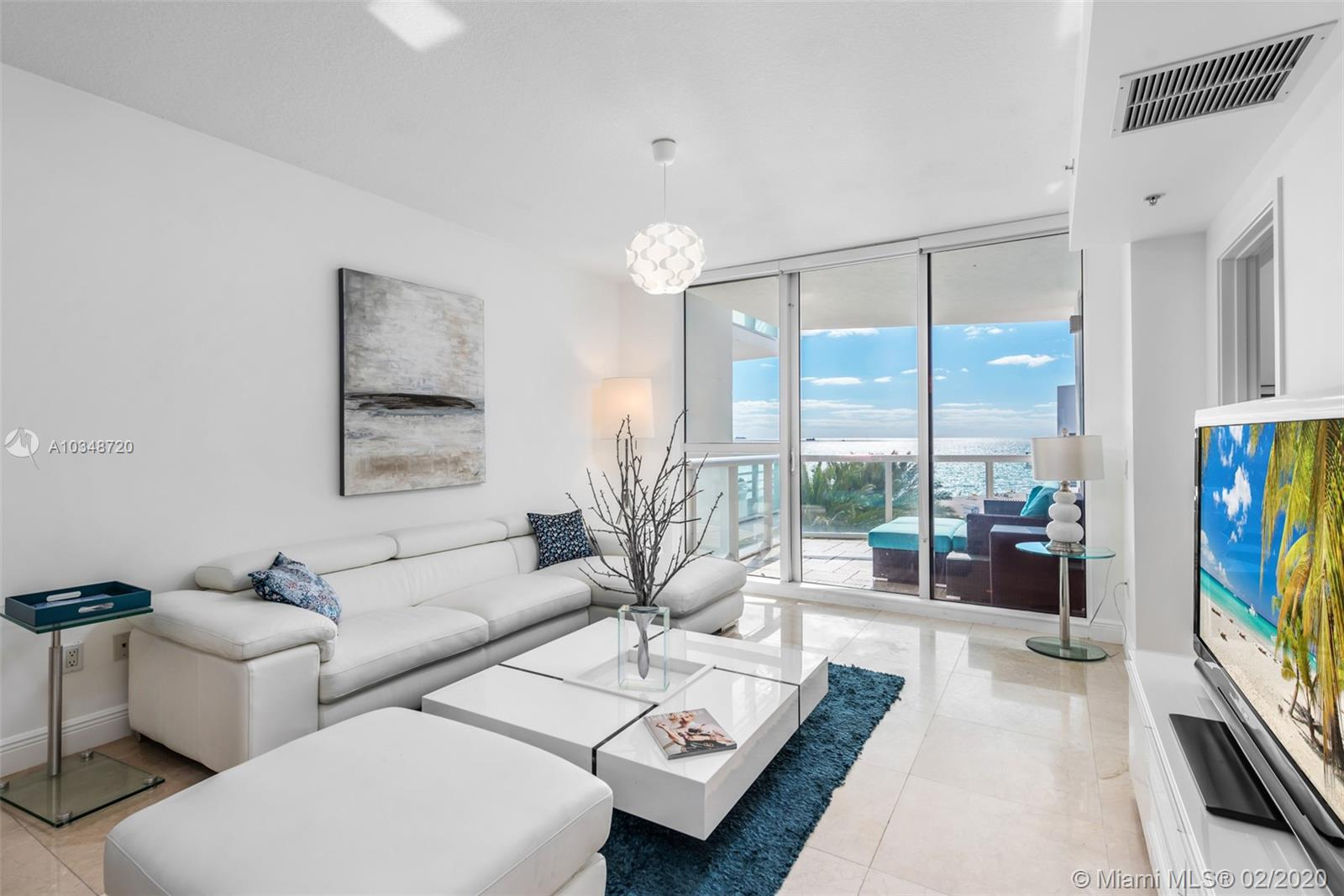 3801  Collins Ave #702 For Sale A10348720, FL