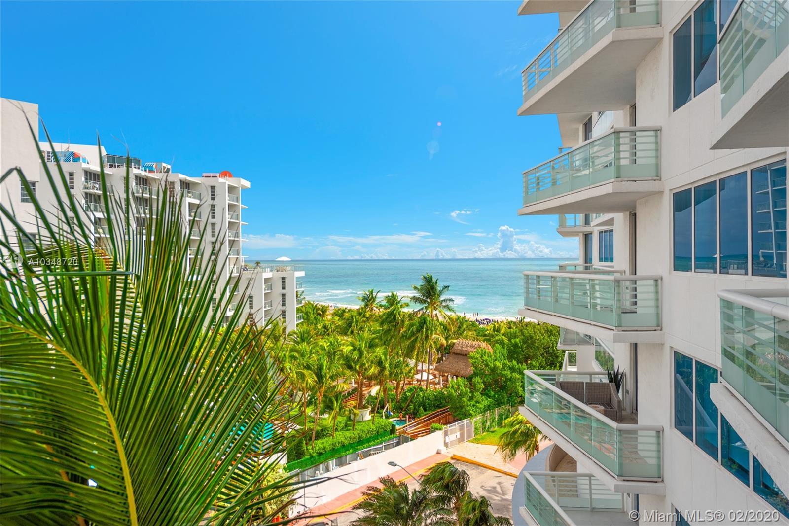 3801 Collins Ave #702, Miami Beach, Florida image 1