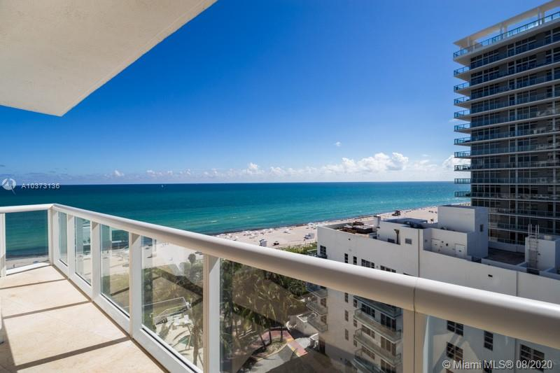 3801  Collins Ave #1101 For Sale A10373136, FL