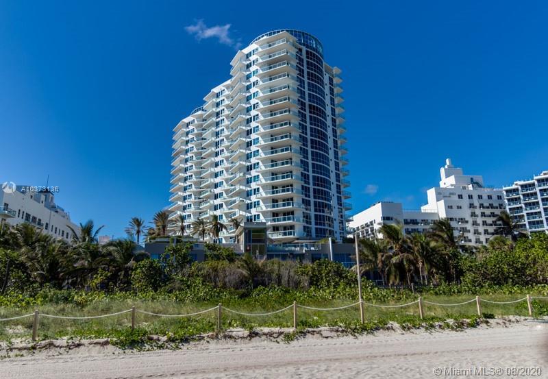 3801 Collins Ave #1101, Miami Beach, Florida image 1