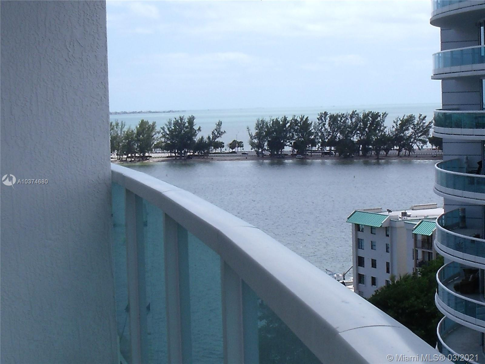 2101  BRICKELL AVE #811 For Sale A10374680, FL