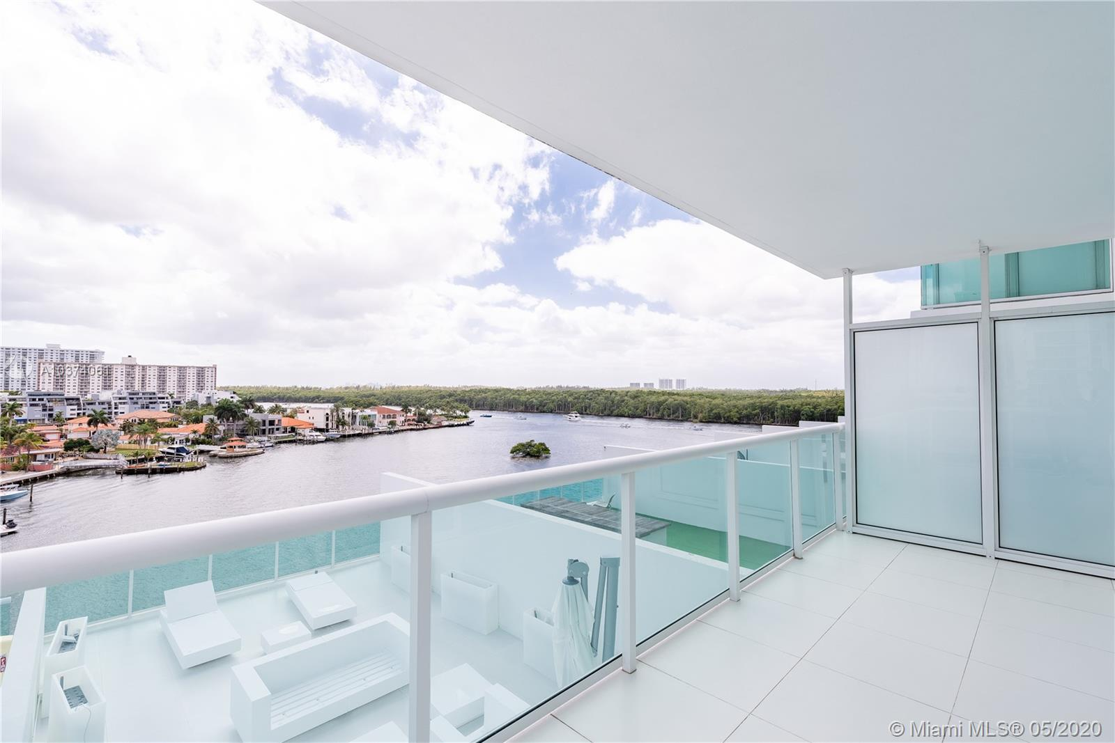 400  Sunny Isles Blvd #722 For Sale A10374061, FL