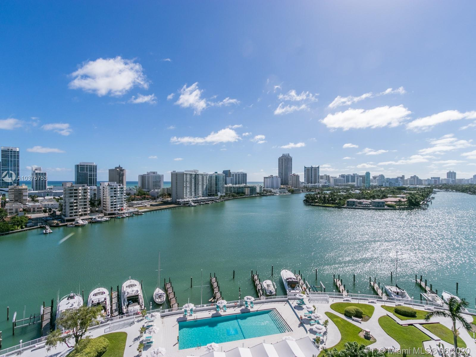 900  Bay Dr #PH02 For Sale A10375753, FL