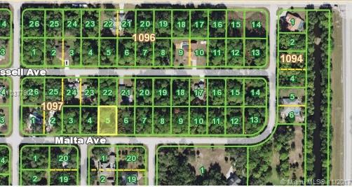 17180 MALTA AVE, Other City - In The State Of Florida, FL 33954