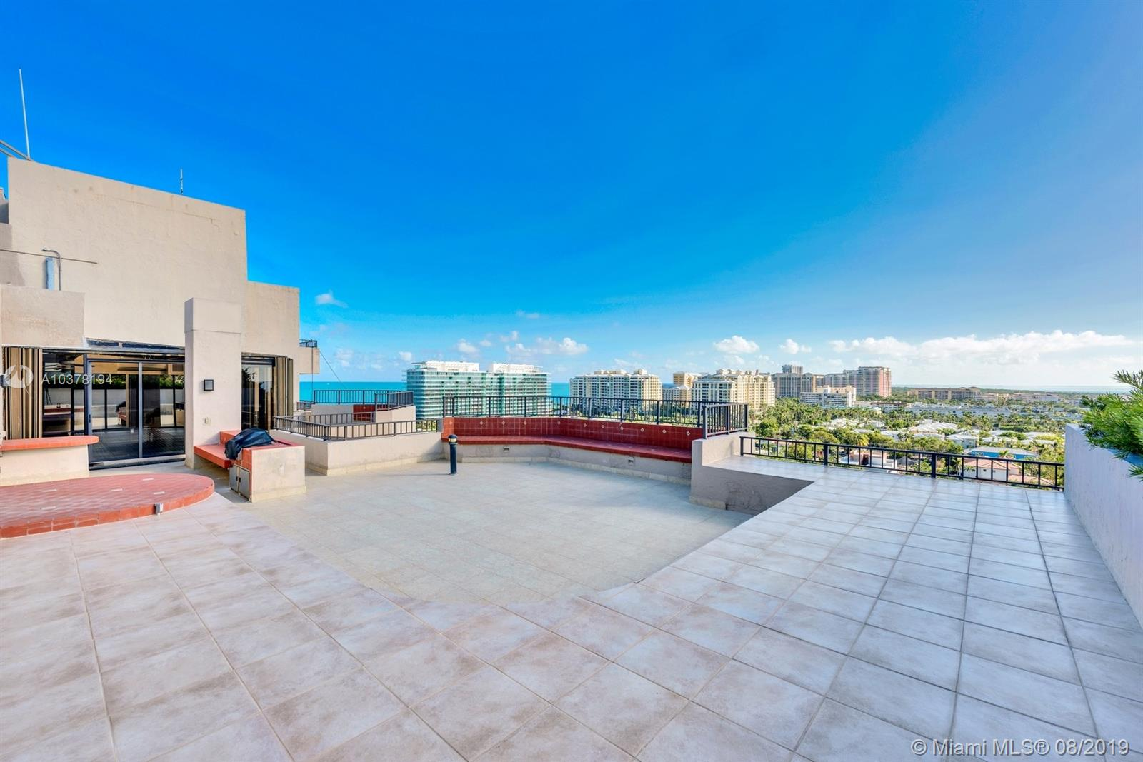 151  Crandon Blvd #PH1123 For Sale A10378194, FL