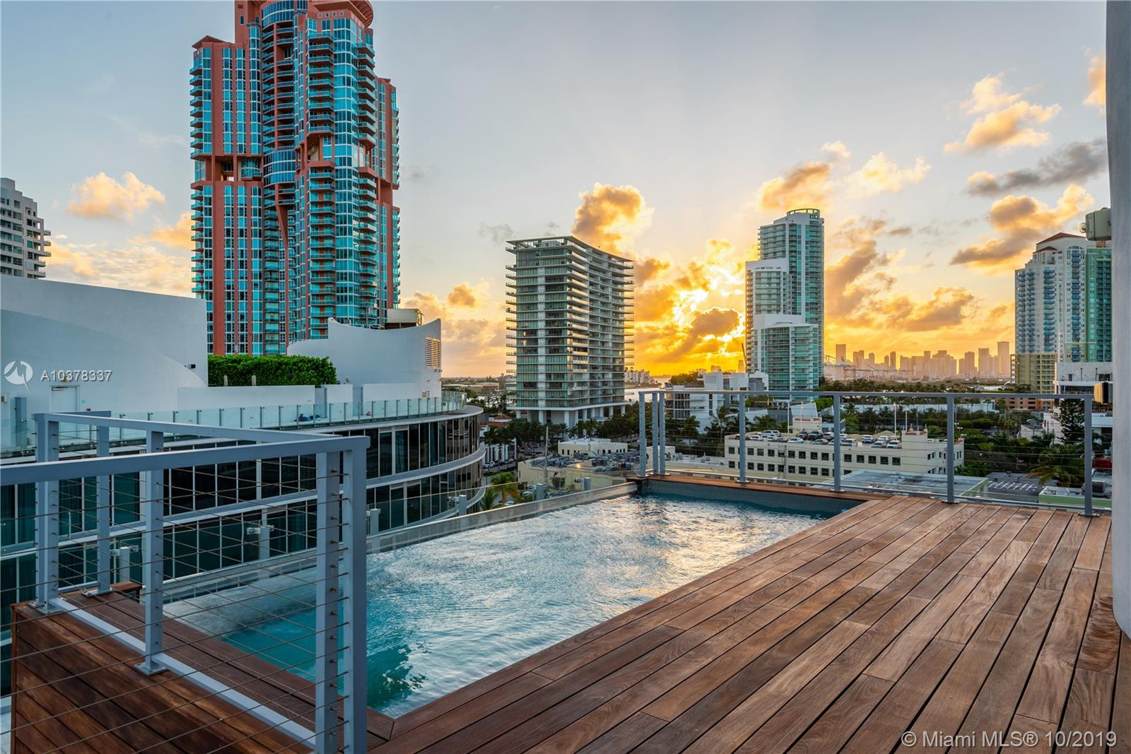 1  Collins Avenue #707 For Sale A10378337, FL