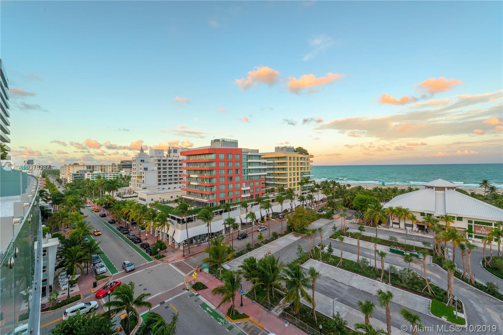 1 Collins Avenue #707, Miami Beach, Florida image 15