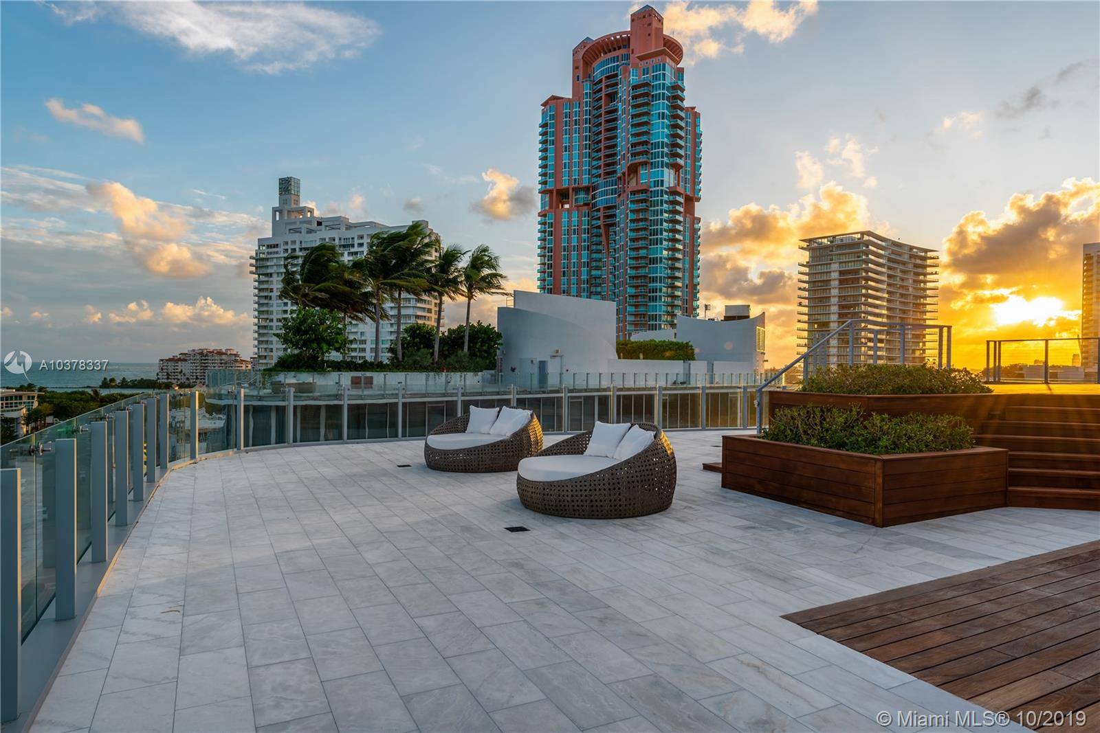1 Collins Avenue #707, Miami Beach, Florida image 14