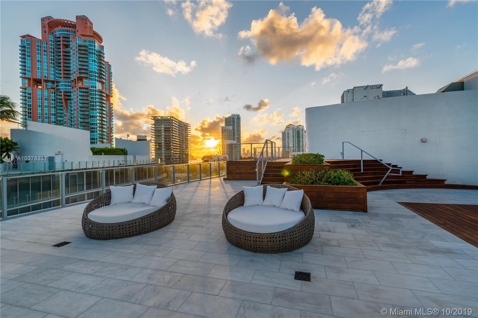 1 Collins Avenue #707, Miami Beach, Florida image 13