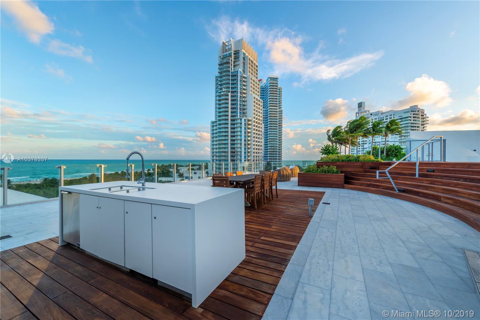 1 Collins Avenue #707, Miami Beach, Florida image 12