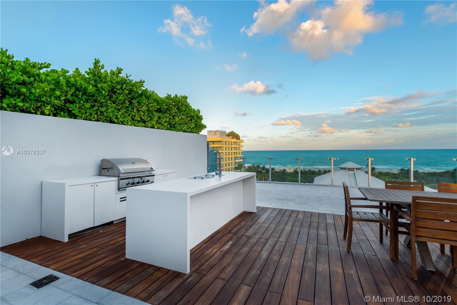 1 Collins Avenue #707, Miami Beach, Florida image 11