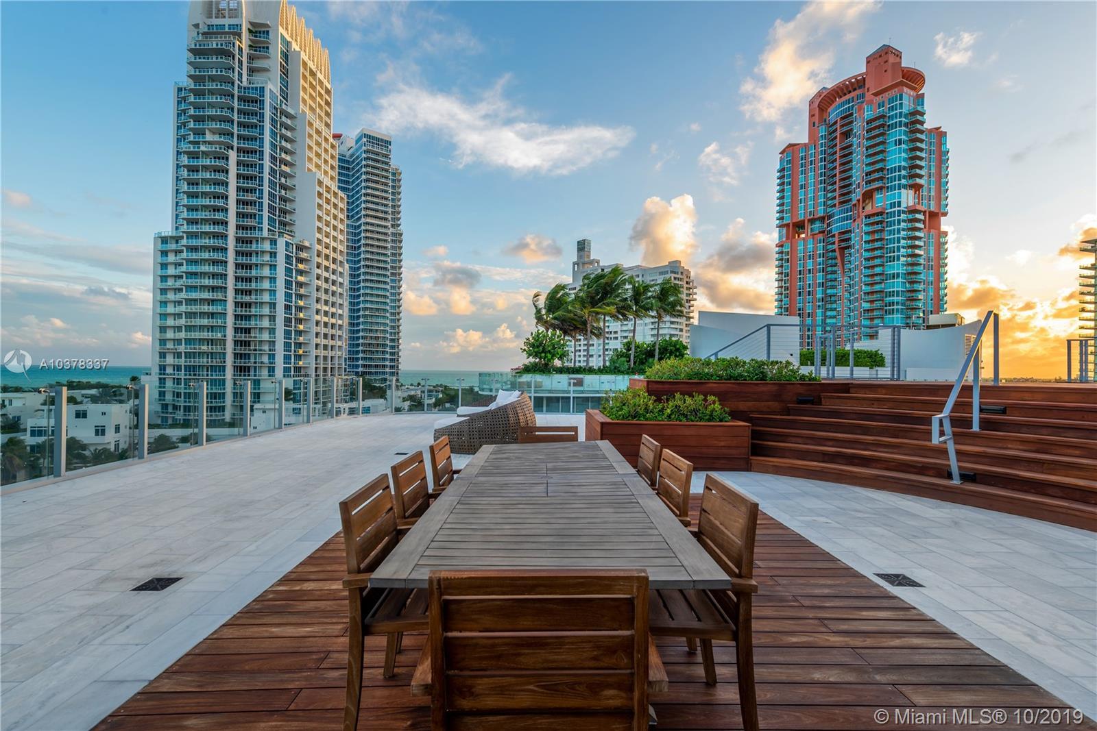 1 Collins Avenue #707, Miami Beach, Florida image 10