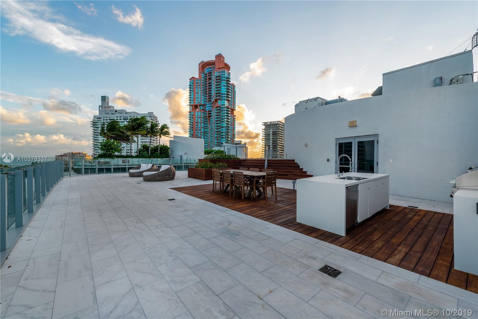 1 Collins Avenue #707, Miami Beach, Florida image 9