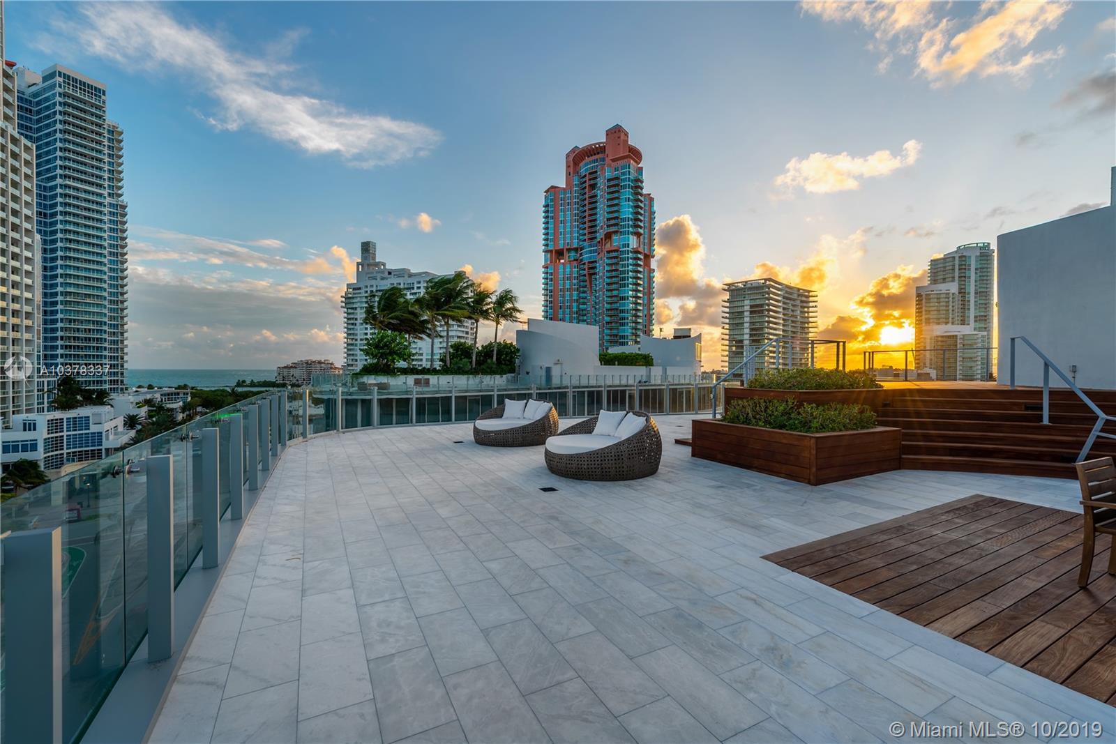 1 Collins Avenue #707, Miami Beach, Florida image 8