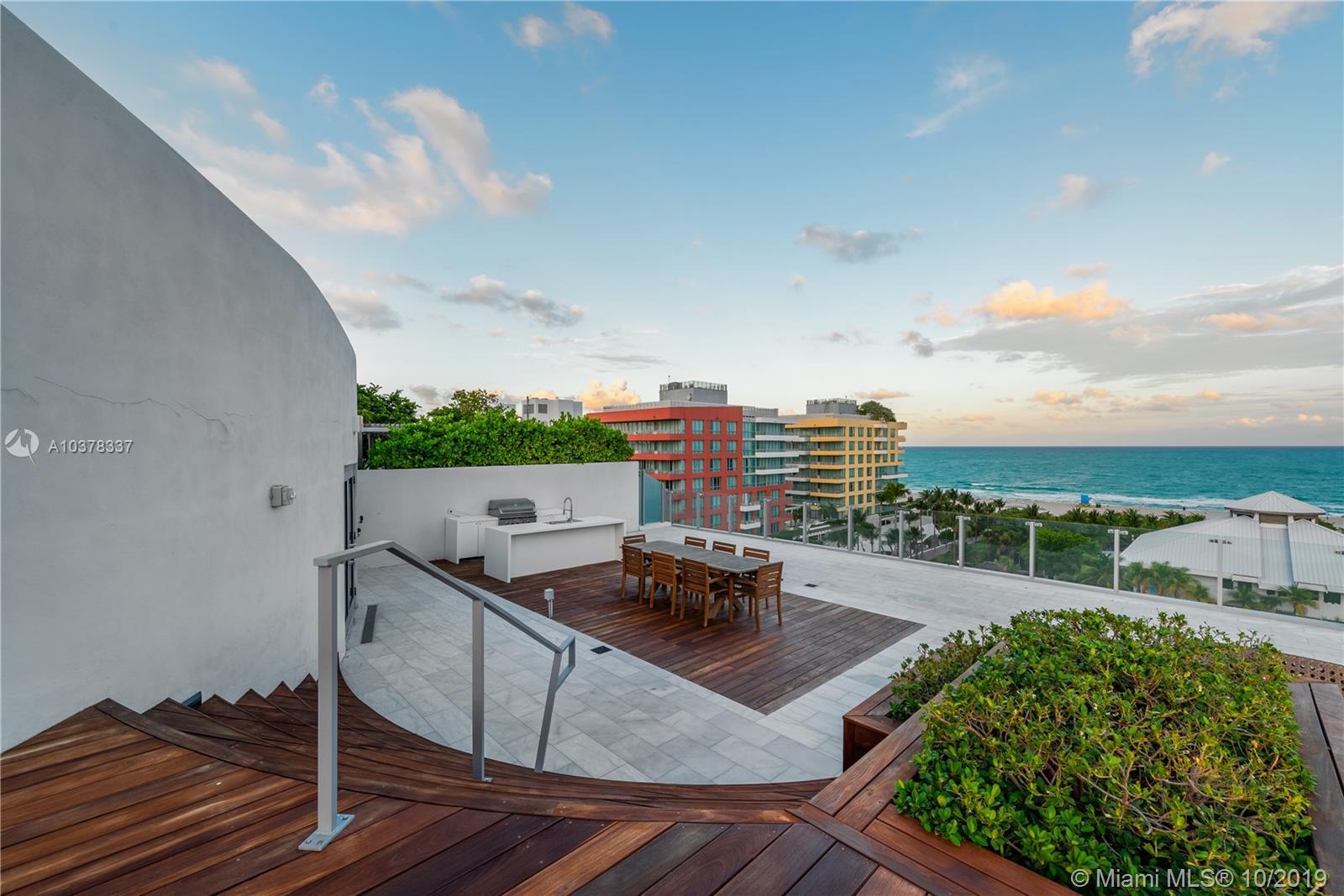 1 Collins Avenue #707, Miami Beach, Florida image 6