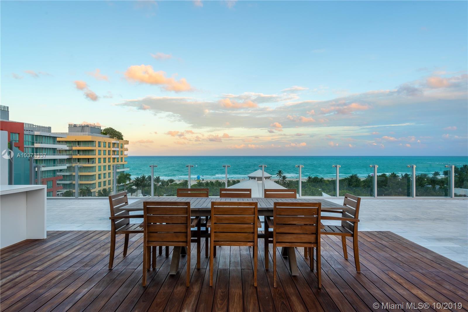 1 Collins Avenue #707, Miami Beach, Florida image 5