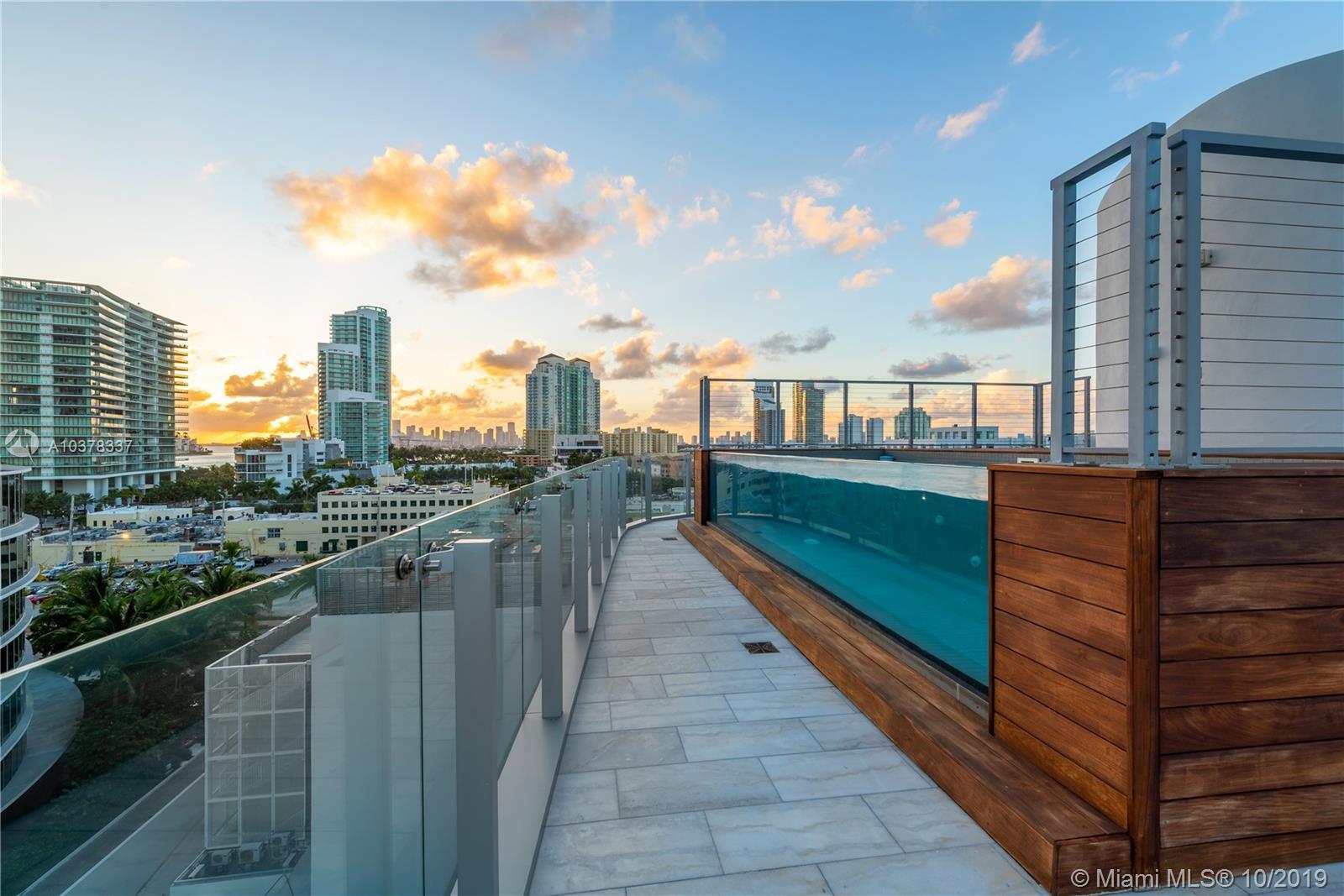 1 Collins Avenue #707, Miami Beach, Florida image 4