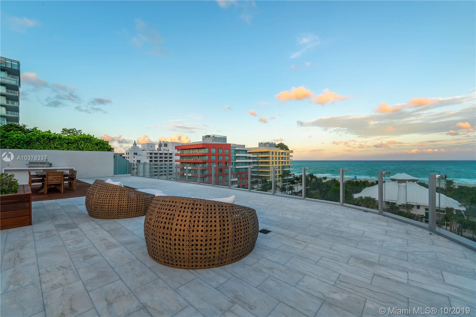 1 Collins Avenue #707, Miami Beach, Florida image 3
