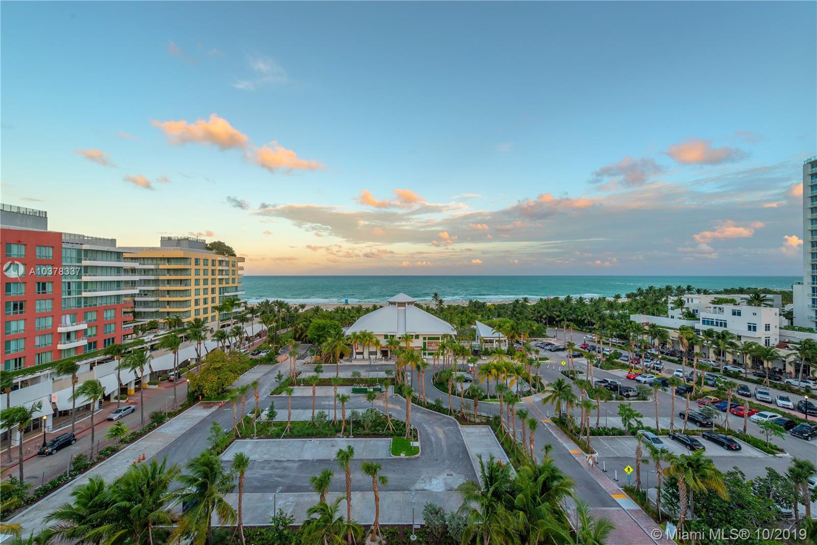 1 Collins Avenue #707, Miami Beach, Florida image 2