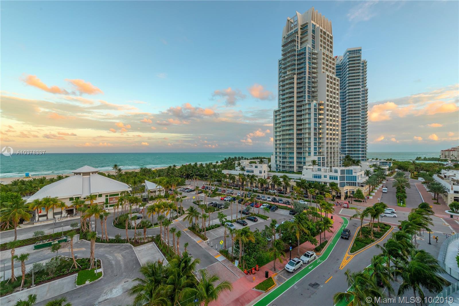 1 Collins Avenue #707, Miami Beach, Florida image 1