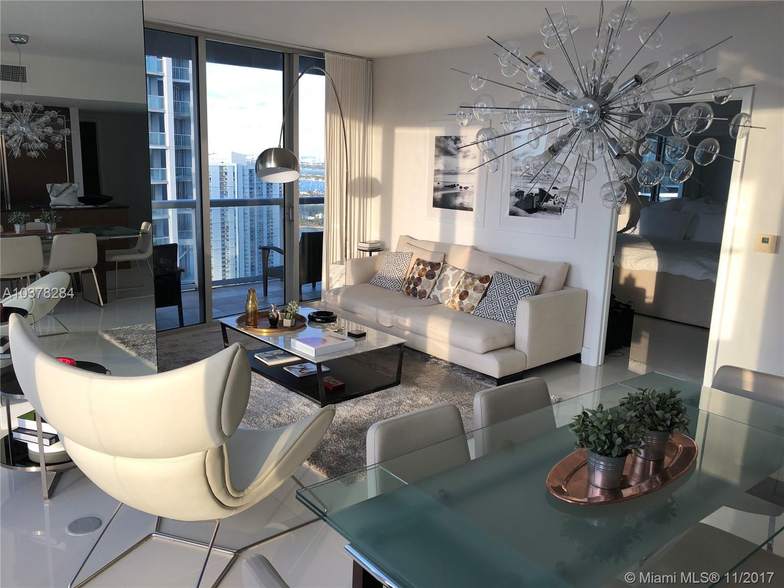 495  Brickell Ave #4510 For Sale A10378284, FL