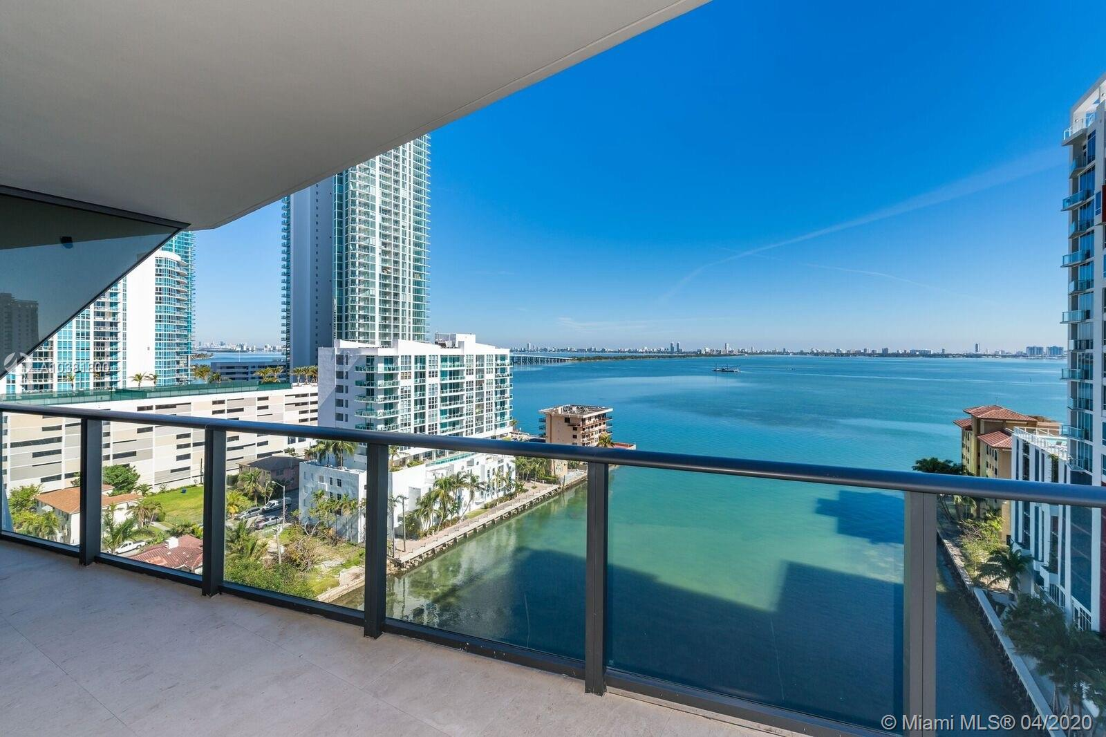 460 NE 28th St #1108 For Sale A10381800, FL