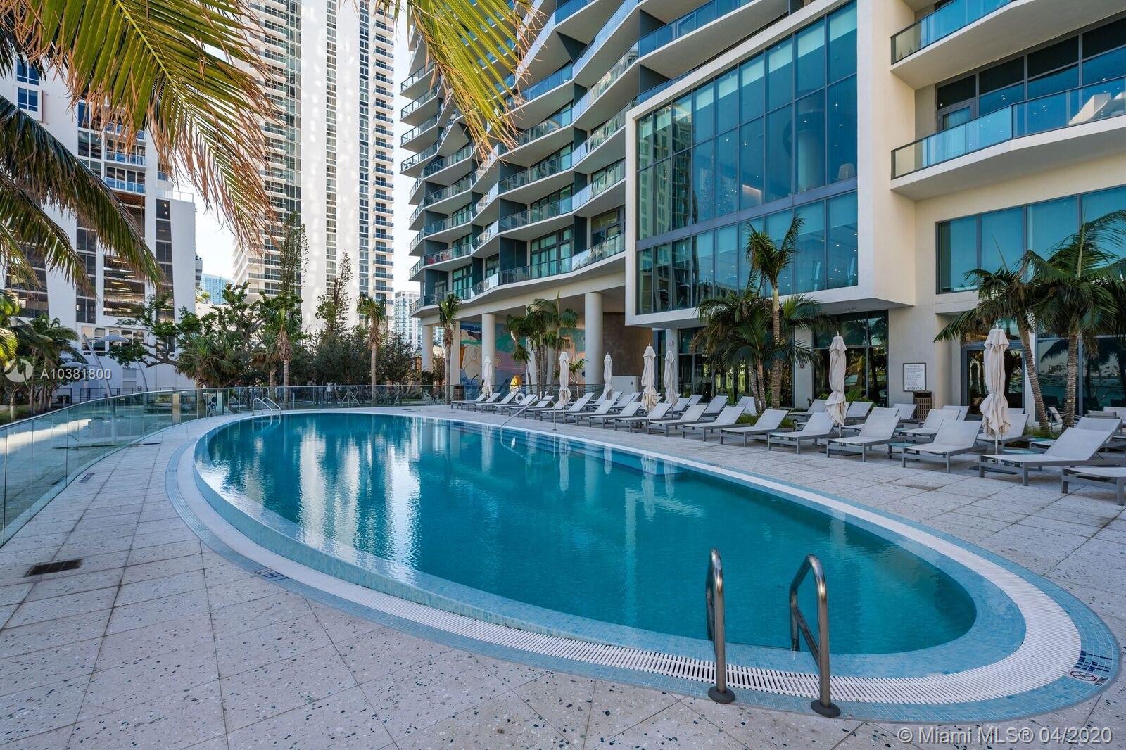 460 NE 28th St #1108, Miami, Florida image 4