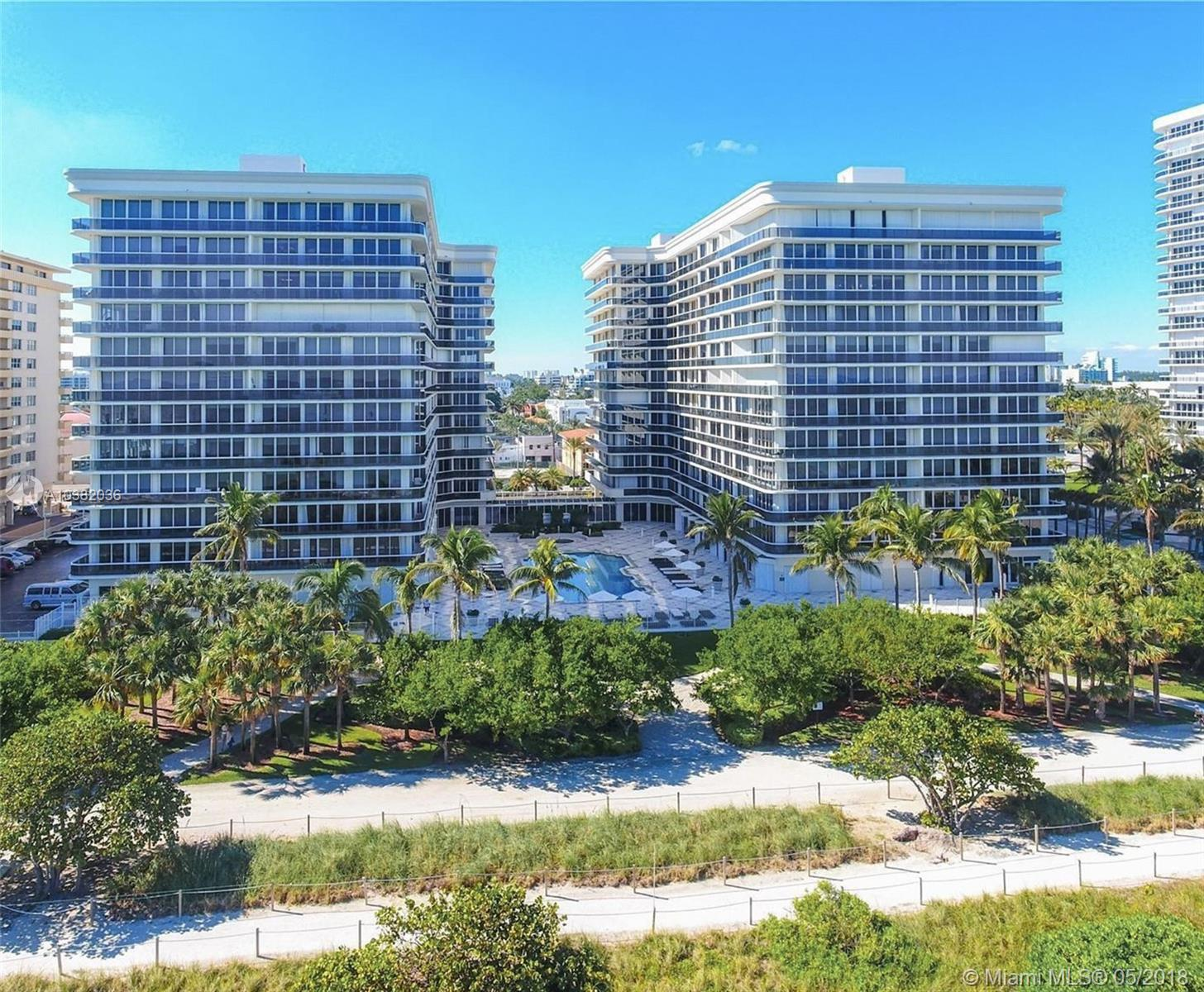 9595  Collins Ave #N7 F For Sale A10382036, FL