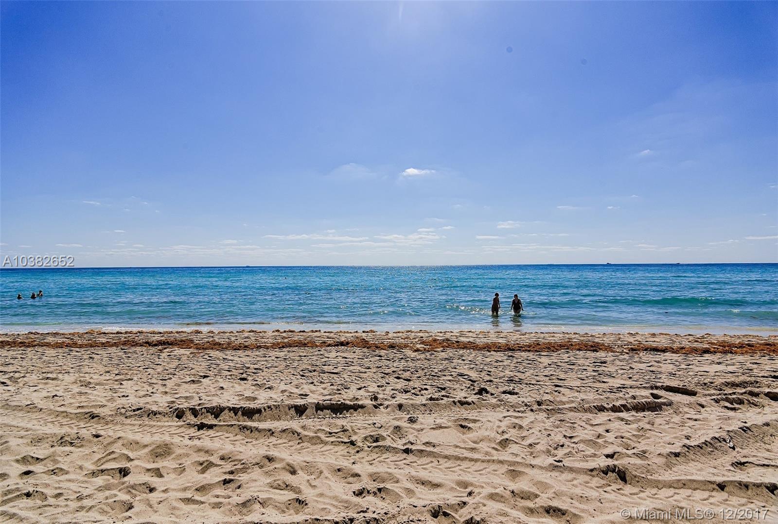 2069 S Ocean Dr #TH13, Hallandale, Florida image 5
